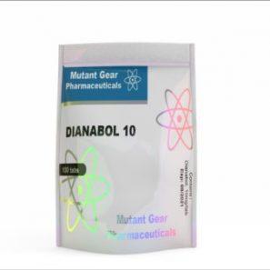 Dianabol tabletten kopen en bestellen