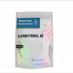 Clenbuterol tabletten kopen en bestellen