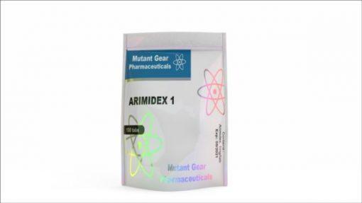 Arimidex tabletten kopen en bestellen