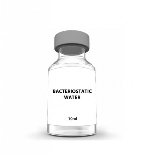 BacteriostaticWater