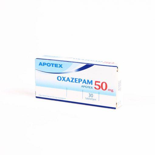 Oxazepam 50