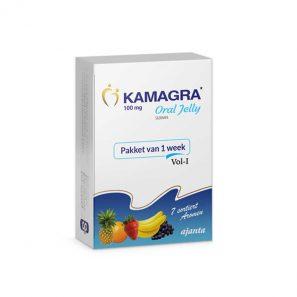 Kamagra oral jelly kopen en bestellen
